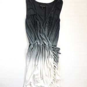 Cynthia Rowley ombré dress